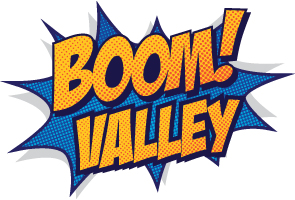 Boom Valley Creative